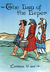 The Law of the Leper by George Christopher Willis