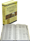 Strong's Exhaustive Concordance by J. Strong