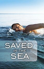 Saved in the Sea