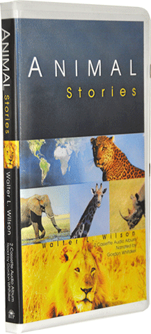 Animal Stories by Walter Lewis Wilson