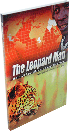 The Leopard Man and Other Missionary Stories by Margaret Jean Tuininga