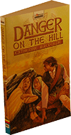 The Two Margarets: Danger on the Hill by Catherine Mackenzie