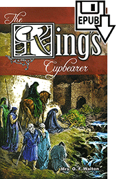 The King's Cupbearer by Amy Catherine (Deck) Walton