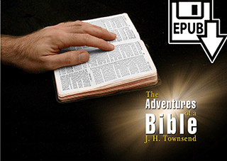 The Adventures of a Bible by J.H. Townsend