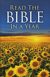 Read the Bible in a Year by MWTB