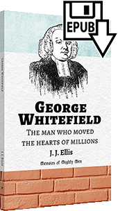 George Whitefield by James Joseph Ellis