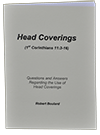 Head Coverings: Questions and Answers by Robert Boulard