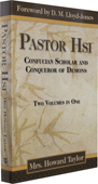 Pastor Hsi by Mrs. Howard Taylor