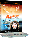 On the Alaskan Trail by Margaret Jean Tuininga