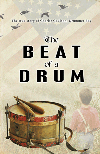 The Beat of a Drum by Faith Harris Murray