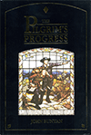 Pilgrim's Progress, The: Deluxe Classic Art Edition by John Bunyan