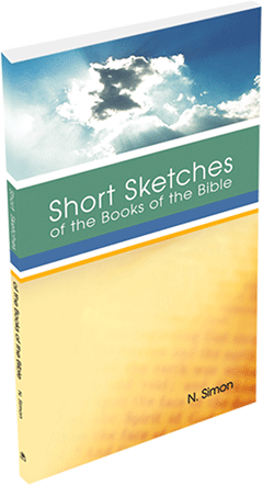 Short Sketches of the Books of the Bible by Nicolas Simon